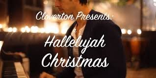 A CHRISTMAS HALLELUJAH (Parody) - Inspired by Cloverton (Piano ...