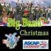 Blue Christmas 5441 Big Band Instrumental or Vocal