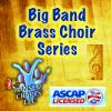 Appalachian Spring arranged for 5440 Big Band Brass Choir style