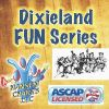 Zaccheaus For 5 Piece Dixieland Band - Kids Song Sing-a-long