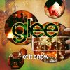 Let It Snow for vocal duet, 5444 big band and inspired by GLEE