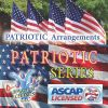 America, The Beautiful Gospel 6/8 style for vocal solo, 5 horns and full rhythm