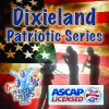 America The Beautiful arranged for Dixieland Band