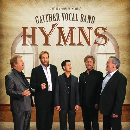 At The Cross for TTBB Vocal Gaither Vocal Band Orchestration