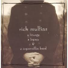 rich mullins my deliverer is coming