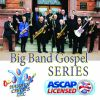 Steadfast 433 Piano/Rhythm  Gospel Big Band Instrumental Series