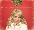 Sleigh Ride Marshmallow World as recorded by Kristin Chenoweth and John Pizzerarelli.
