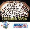 Hosanna, Loud Hosanna (ELLACOMBE) for orchestra, organ, SATB choir and congregation