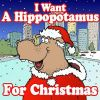 I Want a Hippopotamus for Christmas (The Christmas Hippo Song) Gayla Peevey for vocal solo piano and rhythm parts.