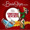 Angels We Have Heard On High as recorded by the Brian Setzer Orchestra Arranged for 5445 Big Bandand SATB Choir