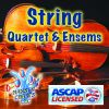 Ultimate String Quartet Wedding & Worship Pack