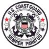 Semper Paratus Coast Guard Theme Song arranged for orchestra with optional vocal