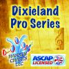 Just A Closer Walk with Thee arranged for dixieland band with vocal